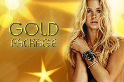 </p> <h3>GOLD PACKAGE - $349</h3> <p>